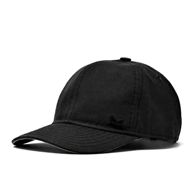 a151a05350a3f0 Melin The Huntsman Hat One Size (Black) at Amazon Men's Clothing store: