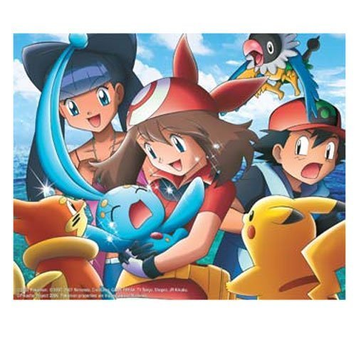 Pokemon-Puzzles-3-D-Puzzle-Featuring-Crying-Manaphy-by-Hobbico