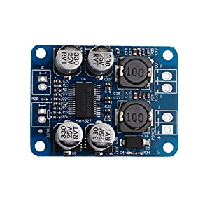 RingBuu TPA3118 PBTL Mono Digital Amplifier Board 1x60W 12V 24V Power Amp from RingBuu