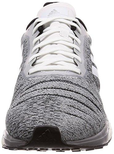 cblack Chaussures De ftwwht Ftwwht Adidas ftwwht Drive cblack Running Solar ftwwht Homme Blanc gSnzaZW