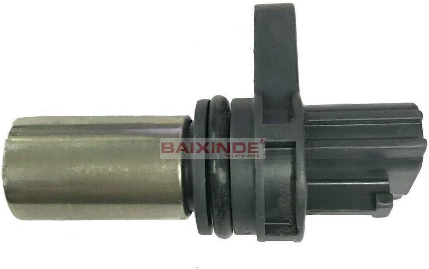 BAIXINDE Crankshaft Camshaft Position Sensor 23731-6N21A for Nissan Frontier X-Trail Altima Sentra