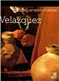 img - for Velazquez by Enrique Lafuente Ferrari (1988-06-15) book / textbook / text book
