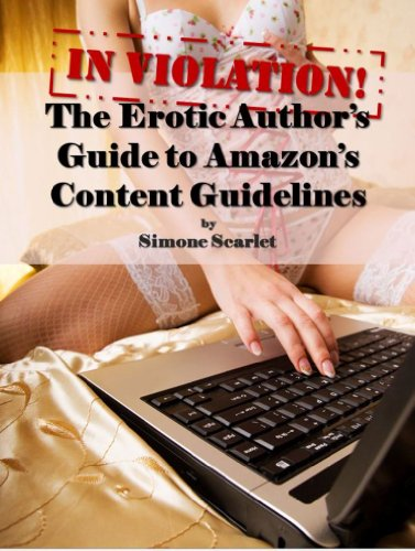Erotic writing authors