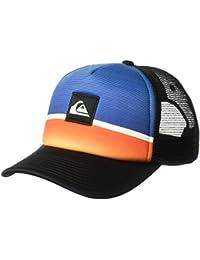 Men's Stripe Downer Trucker Hat