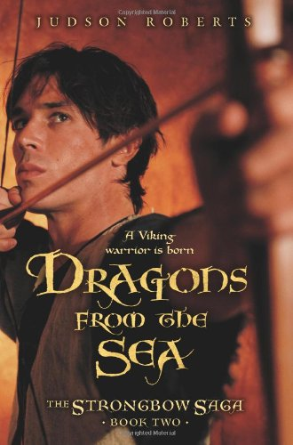 Dragons Sea Strongbow Saga Book product image