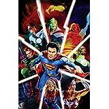 Smallville Vol. 9: Continuity