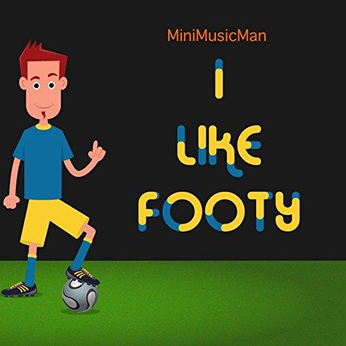 I Like Footy!