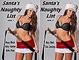 Santa's Naughty Lis5