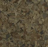 American Abrasive Supply, Vinyl Chip Blend Garnet (Stone) 1/4'', VCPGARNS