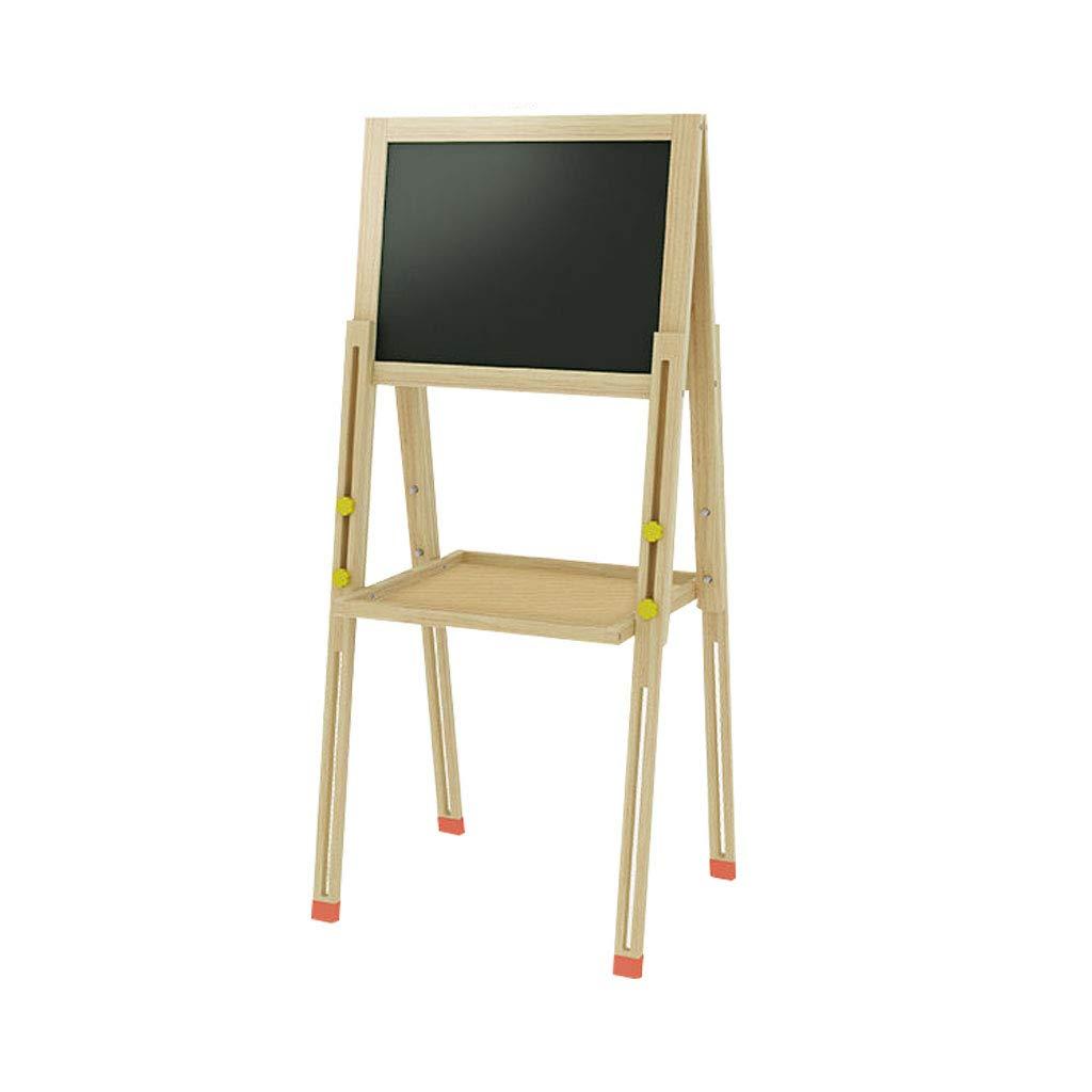 LING AI DA MAI Step2 Luxury Set Children's Easel Writing Board, Double-Sided Magnetic Drawing Board, Height Adjustable Children's Writing Board, Nano dustproof by Furniture feet-DA