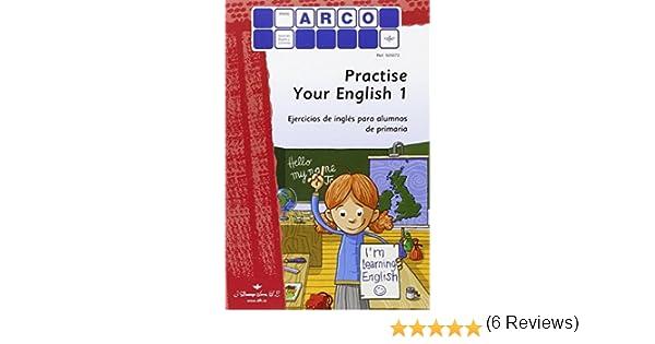 Practise Your English -Volumen 1: Amazon.es: Kirstin Jebautzke, Kirstin Jebautzke: Libros