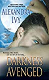Darkness Avenged (Guardians of Eternity)