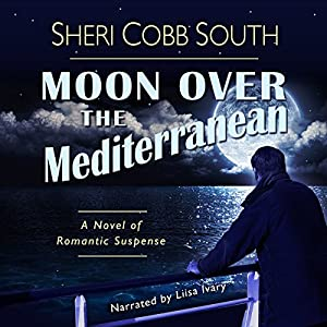 Moon over the Mediterranean Audiobook