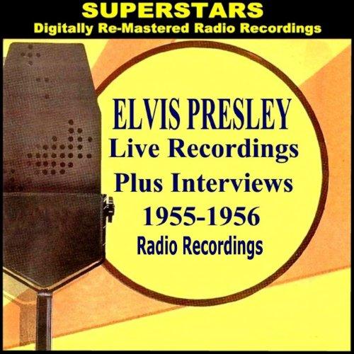 Superstars (Pres. Elvis Presley)