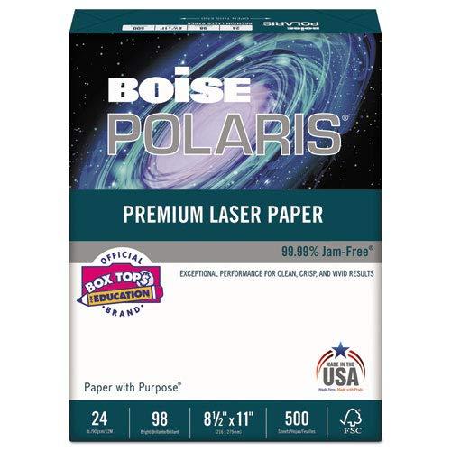 Boise HD:P Presentation Laser Paper CASBPL0111
