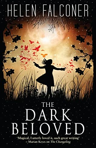 book cover of The Dark Beloved