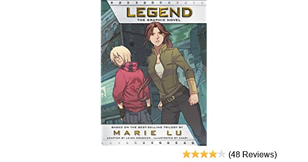 Legend the graphic novel kindle edition by marie lu children legend the graphic novel kindle edition by marie lu children kindle ebooks amazon fandeluxe Images