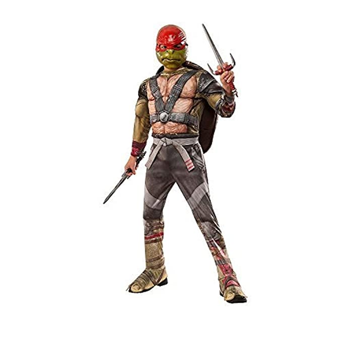 Amazon.com: Teenage Mutant Ninja Turtles 2 Out of The ...