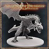 Dark Souls Board Game - Guardian Dragon Expansion