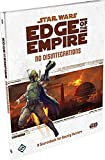 Star Wars Edge of The Empire RPG No Disintegrations Game