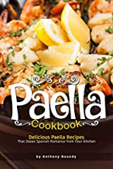 "Do you love rice but find yourself tired of the plain old rice side dish? Have you ever tried a Spanish Paella? If not, then this Paella Cookbook is definitely for you! Paella is an ""all in one"" Spanish rice dish that has now been made popular across..."