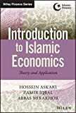 Introduction to Islamic Economics: Theory and Application (Wiley Finance)