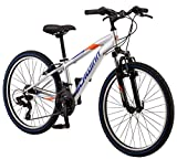 Schwinn High Timber Youth and Adult Mountain