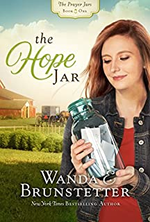 Book Cover: The Hope Jar