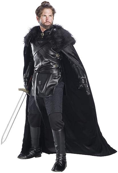 Amazon.com: Disfraz de Dragon Knight Game of Thrones para ...