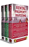 Rental Property Investing: 3 Books in 1: The Ultimte Beginner's guide, Tips and Tricks to find Turnkey Real Estate Properties and Simple and Efective strategies to find Turnkey properties