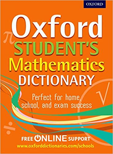 Oxford students mathematics dictionary oxford dictionary amazon oxford students mathematics dictionary oxford dictionary amazon oxford dictionaries 9780192733573 books ccuart Images