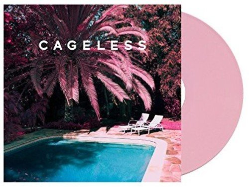 Hedley - Cageless (Canada - Import)