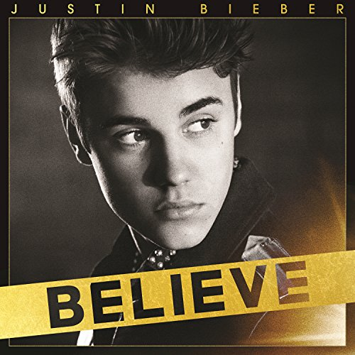 Beauty And A Beat (Album Versi...