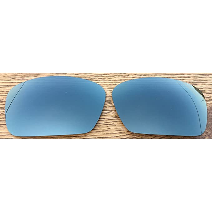 a3ab7cf6c7956 Image Unavailable. Image not available for. Color  Inew Polarized Replacement  lenses For Oakley BADMAN ...
