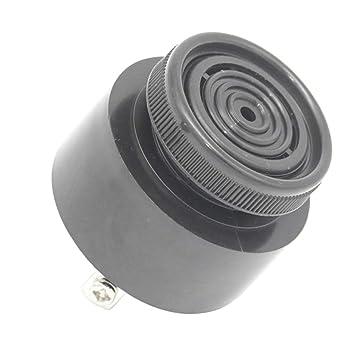 SM SunniMix Zumbador Activo Piezo Electrónico Alarma Buzzer DC Drive Pin Equipo de Industrias Tester: Amazon.es: Electrónica