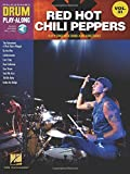 img - for Red Hot Chili Peppers: Drum Play-Along Volume 31 book / textbook / text book