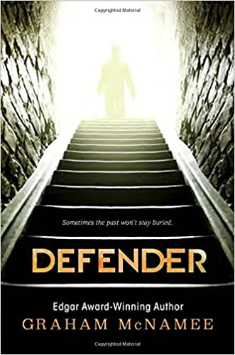 Image result for the defender by graham mcnamee