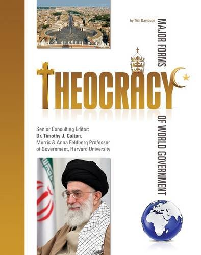 Theocracy (Major Forms of World Government (8 Titles))