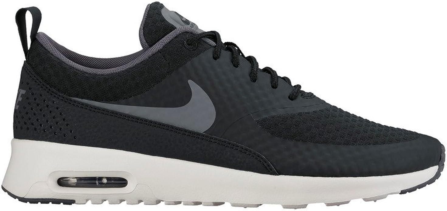 Nike Air Max Thea TXT Women's Running Shoes 819639 005 (10.5