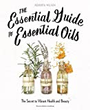 img - for The Essential Guide to Essential Oils: The Secret to Vibrant Health and Beauty book / textbook / text book