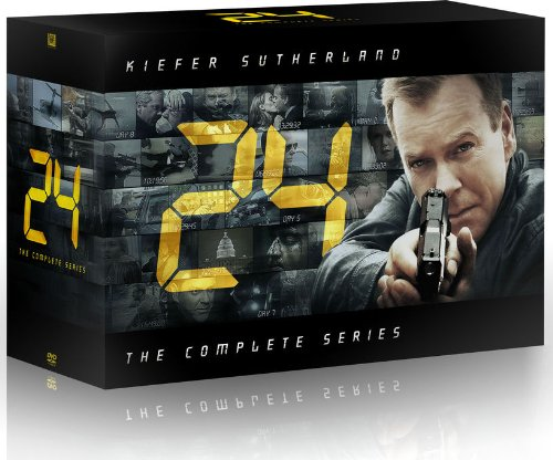 24: The Complete Series by 20th Century Fox
