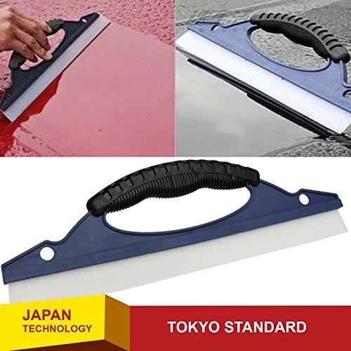 JapanX Car Wash Window Cleaning Magnet Brush Spray Airbrush Glass Wiper Magnetic Home Window Brush Cleaner Car Window Wizard Washing Tool - Car Window Windshield Small Car Dust for Interior - Glasses Ebay Video