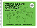 The FCCERS-R is a thorough revision of the widely used program quality assessment instrument, Family Day Care Rating Scale®. Designed for use in family child care programs, it is suitable for programs serving children from infancy thro...