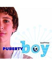 Puberty Boy