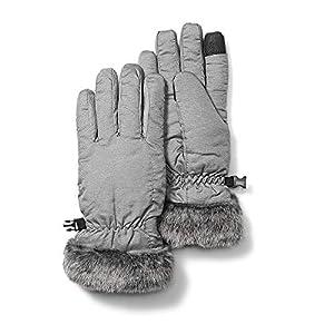 Eddie Bauer Women's Sun Valley Down Gloves