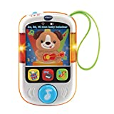 VTECH Play & Move Puppy Tunes (French Version)