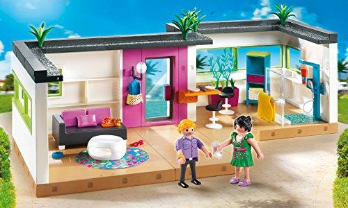 Playmobil Guest Suite Building Set Gear Sets Amazon Canada