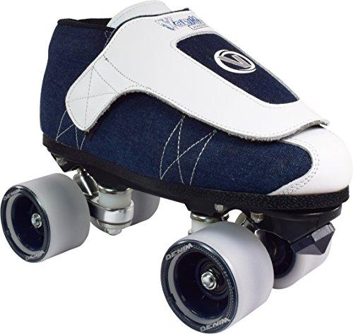 VNLA The Denims Jam Roller Skates by VNLA