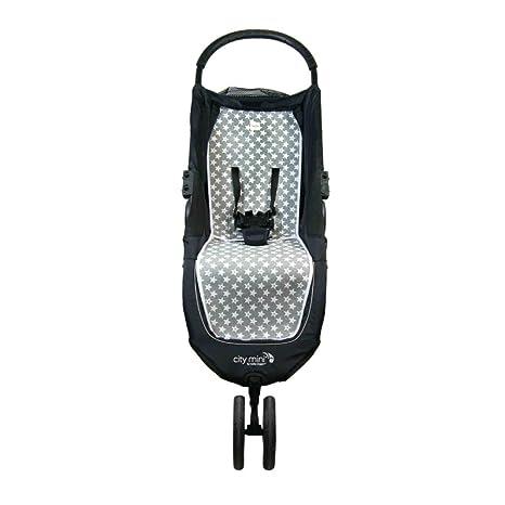 Fundas BCN F61-9402D - Colchoneta para Baby Jogger City Mini ...