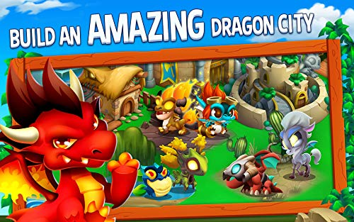 Dragon City Appstore Para Android